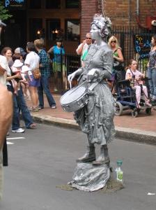 Lexington Avenue Arts and Fun Festival