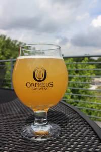 orpheus glass