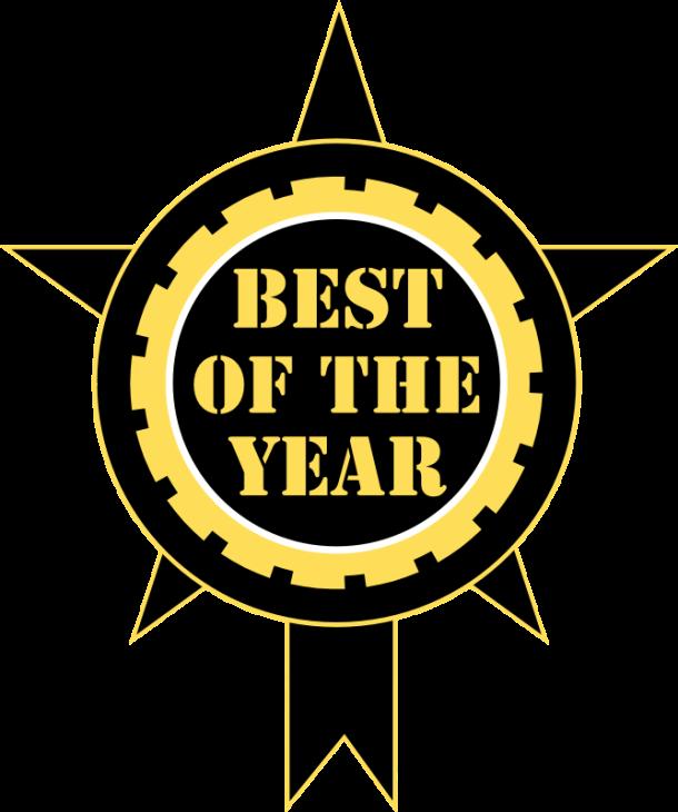 best-year-sticker