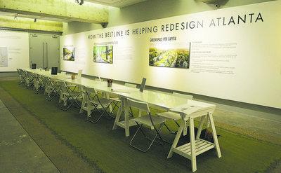 beltline display